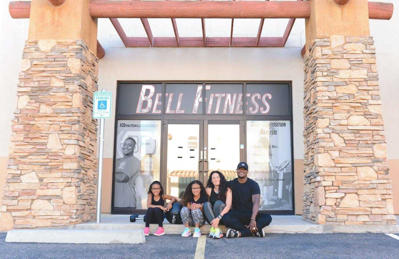 Bell Fitness Owner