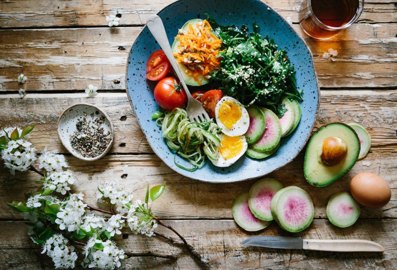 Bellfitness Custom meal plan + Body Transformation Consultation